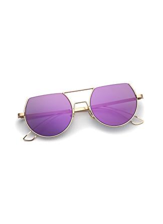 Renksiz Aqua Di Polo 1987 Güneş Gözlüğü 5002442030001 Kadın Aksesuar Gözlük