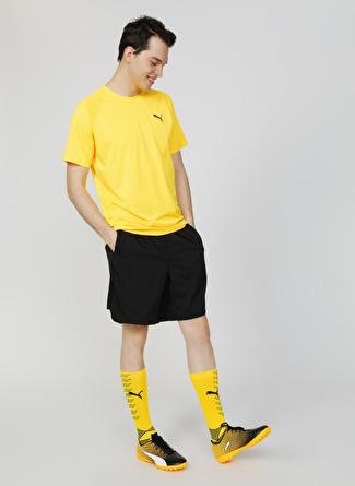 Puma Woven Short Şapka
