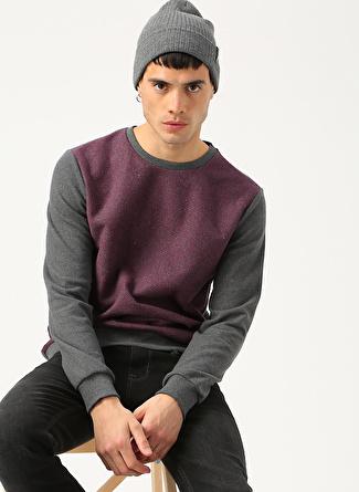 Limon Company Bordo Sweatshirt