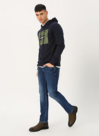 Jack & Jones Raimi Kapüşonlu Sweatshirt
