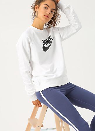 You Nike Sportswear Essential Yünlü Kadın Sweatshirt