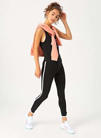 You Nike Sportswear Heritage Kadın Tayt