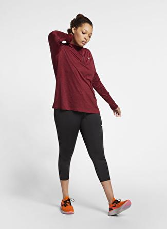 Nike Fast 3/4 Boy Kadın Bilek Üstü Tayt