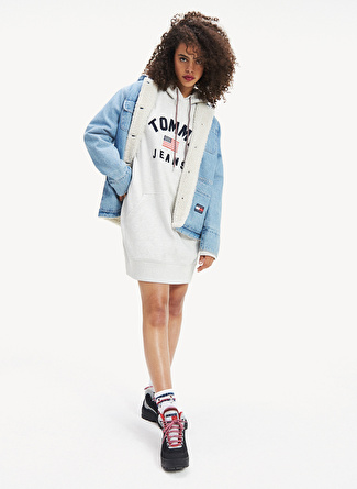 TOMMY JEANS Elbise