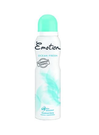 Emotion Ocean Fresh 150 ml Deodorant