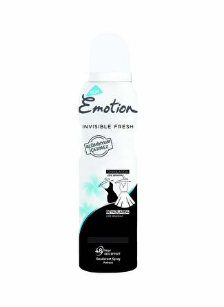 Emotion Deodorant