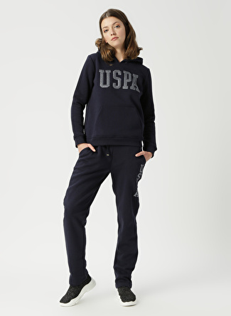 U.S Polo Assn. Lacivert Pantolon