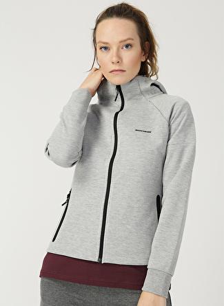Skechers W 2X I-Lock W Fz Jacket Sweatshirt
