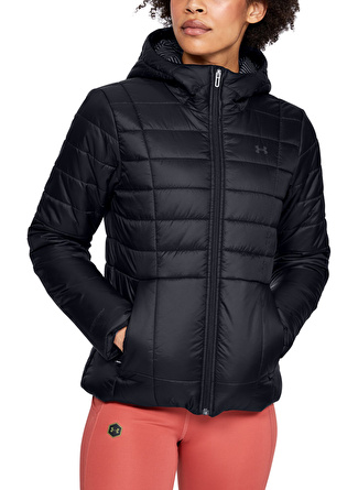 Under Armour Armour Insulated Hooded Jkt Mont
