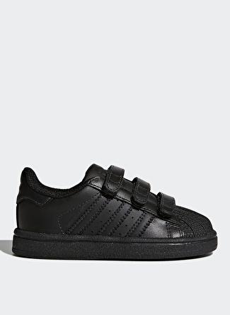 Adidas BZ0417 Superstar Cf I Bebek Yürüyüş Ayakkabısı
