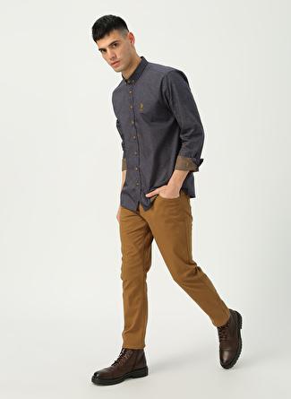 U.S Polo Assn. Taba Pantolon