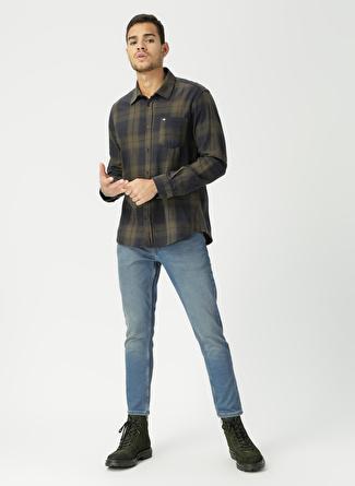 Lee Cooper Jack Erkek Denim Pantolon