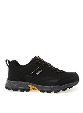 Lumberjack Siyah Outdoor Ayakkabısı