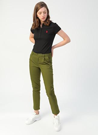 U.S Polo Assn. Haki Pantolon