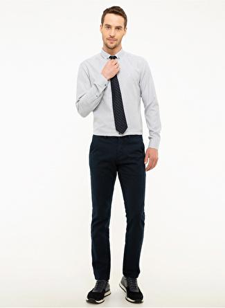 Pierre Cardin Lacivert Pantolon