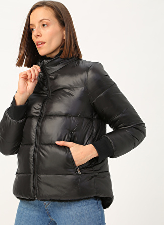 Guess Felicia Reversible Jacket Mont