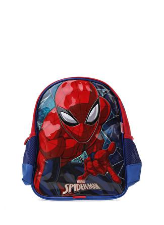 Koton Spiderman Anaokul Çantası