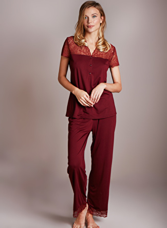 Miss Claire Pijama Takımı
