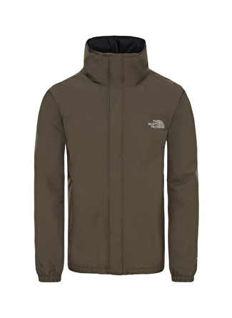 The North Face NF00A14Y21L1 M Resolve Insulated Ceket