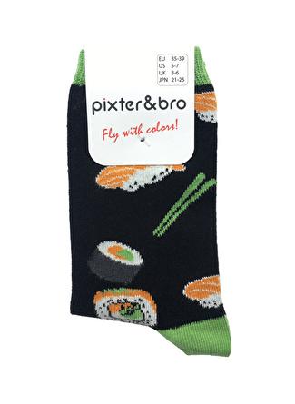 Pixter&Bro Soket Çorap