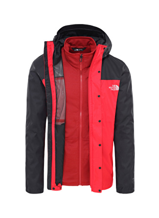 The North Face NF0A3YFHKZ31 Ceket