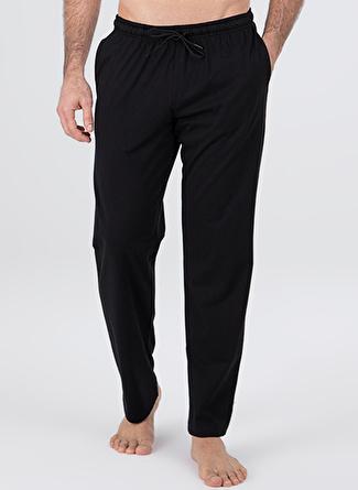 Blackspade Siyah Pijama Alt