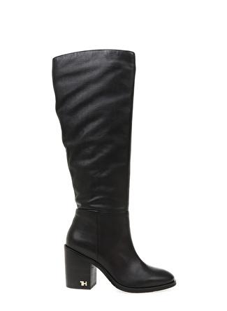 Tommy Hilfiger Siyah Çizme