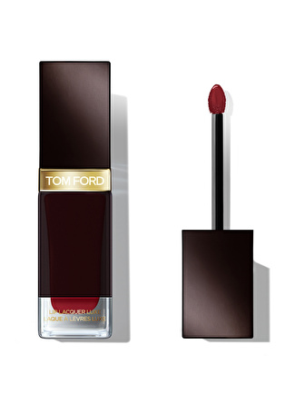 Tom Ford Lip Lacquer Luxe - 06 Habituel Ruj