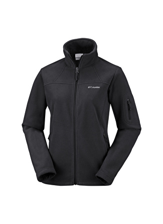 Columbia El6081 Fast Trek™ II Jacket Polar Sweatshırt