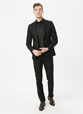 Altinyildiz Classic Siyah Takım Elbise