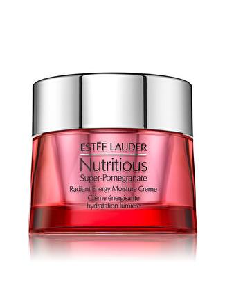Estee Lauder Nutritious Super Pomegranate Radiant Energy Moisture Cream 50 ml Nemlendirici