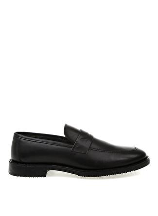 Polaris Altınyıldız Classic Siyah Klasik Ayakkabı