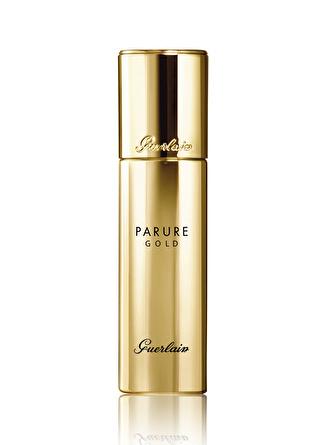 Guerlain Parure Gold Fluıd Foundatıon 03 Fondöten