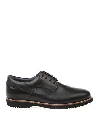 Hush Puppies Siyah Günlük Ayakkabı