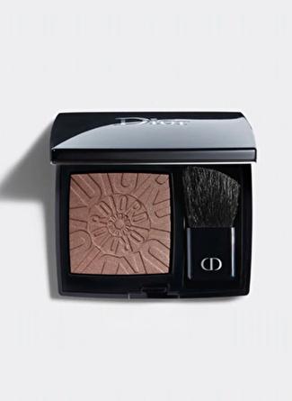 Christian Dior Rouge Blush 823 Fall Allık