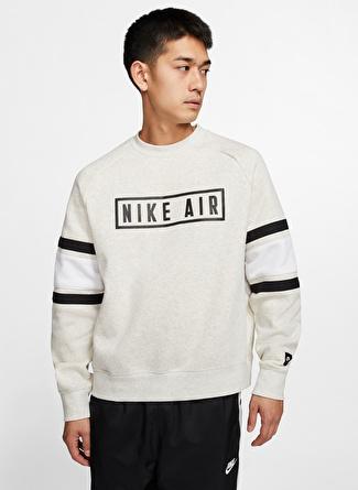 Nike Air Yünlü Crew Sweatshirt