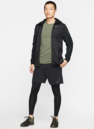 Nike Pro Erkek Tayt