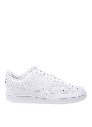 Nike Court Vision Low Erkek Lifestyle Ayakkabı