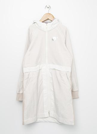 Nike Sportswear Yünlü Kız Çocuk Mont