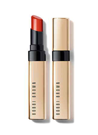 Bobbi Brown Luxe Shine Intense Lipstick Desert Sun Ruj