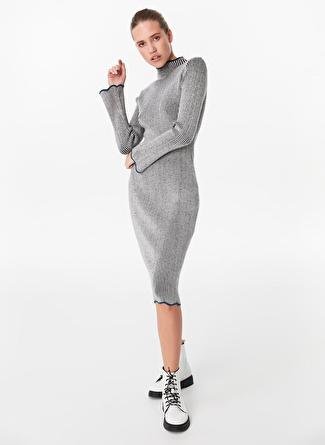 Twist Elbise