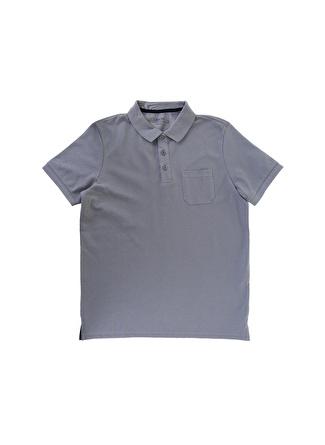 Limon Company Gri Polo T-Shirt