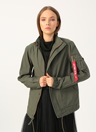 ALPHA INDUSTRIES Mont