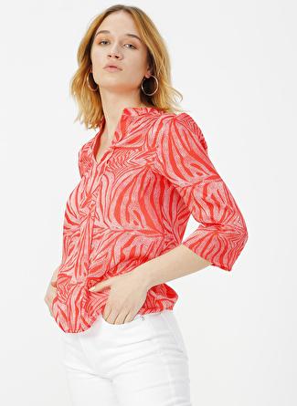 Fabrika Comfort Bluz