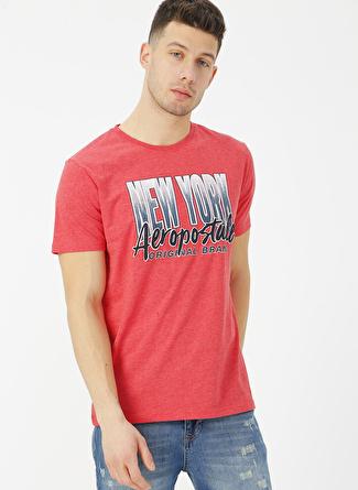 Aeropostale Kırmızı T-Shirt