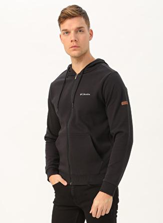 Columbia M Fz Hooded Sweatshirt