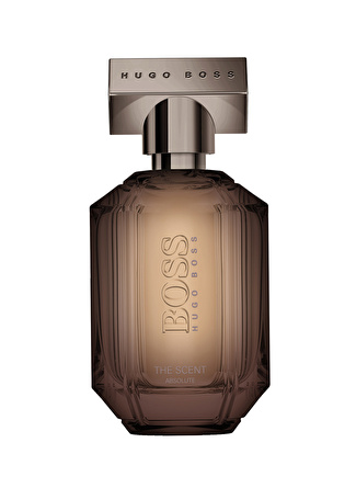 boss scent intense for her