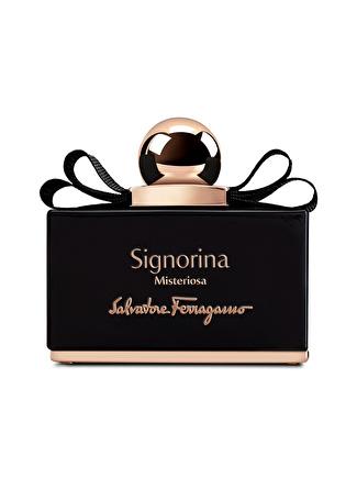 Salvatore Ferragamo Signorina Misteriosa Edp 100 ml Parfüm