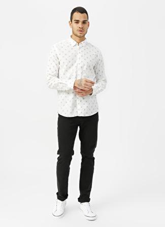 Limon Company Siyah Denim Pantolon