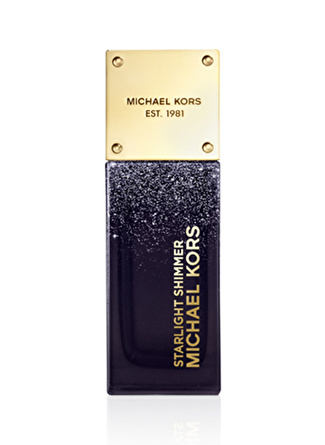 Michael Kors Starlight Shimmer Edp 50 ml Parfüm